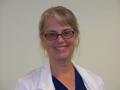 Melissa Robinson, MD
