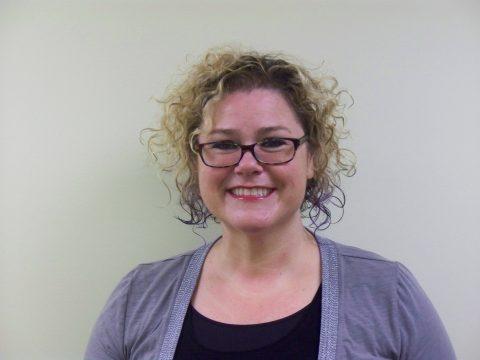 Dr. Brooke Budde, Pediatrician